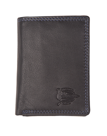 Vertical wallet Deportivo Alavés shield_image