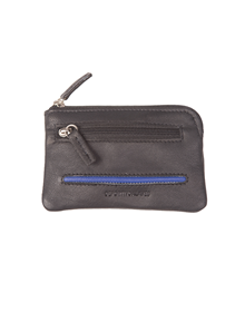 Blue stripe Coin purse deportivo alaves_image