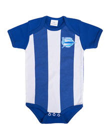 Classic Baby Body Deportivo Alavés_image