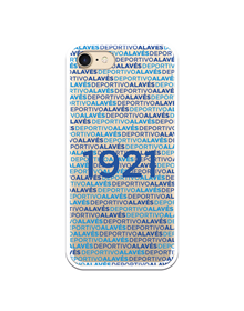 Flexible case 1921 Deportivo Alavés_image