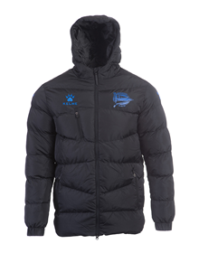 Anorak official, Deportivo Alavés 19/20_image