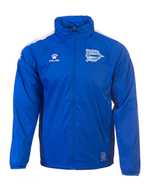 Oilskin jacket official training (player), Deportivo Alavés 19/20_image