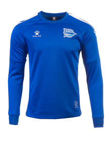 Sweater official training (player), Deportivo Alavés 19/20_image