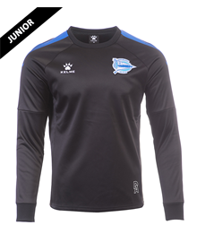 Sweater junior official training (Team Coacher), Deportivo Alavés 19/20_image