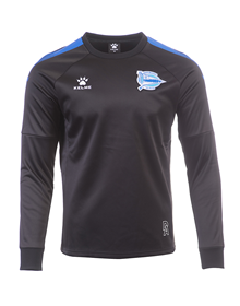 Sweater official training (Team Coacher), Deportivo Alavés 19/20_image