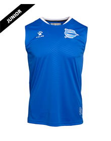 T-Shirt junior sleeveless official casual (Player), Deportivo Alavés 19/20_image
