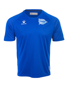 T-shirt official training (player), Deportivo Alavés 19/20_image