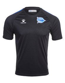 T-shirt official training (Team Coacher), Deportivo Alavés 19/20_image
