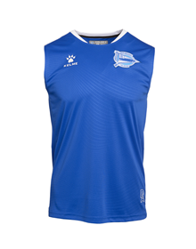 T-Shirt sleeveless official casual (Player), Deportivo Alavés 19/20_image