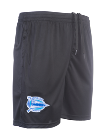 Short official casual (Team coacher) Deportivo Alavés 19/20_image