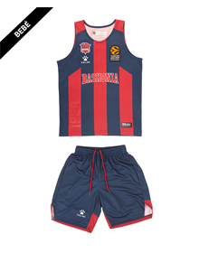 Baby Home Minikit blue and red, 20/21 Baskonia_image