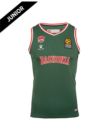 Away Junior Jersey, Baskonia Kit 20/21_image