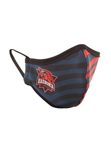 Baskonia azulgrana mask (medium size)_image