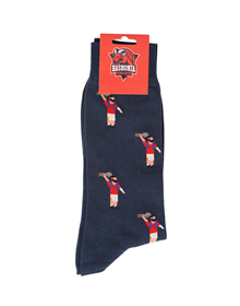 """League Champions"" socks, Baskonia_image"