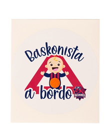 Car Windshield Sticker, Baskonia_image
