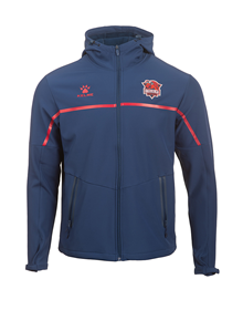 Baskonia official adult Softshell, 20/21_image