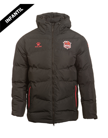 Baskonia official kids Anorak, 20/21_image