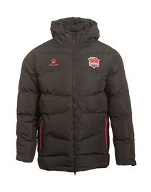 Baskonia official adult Anorak, 20/21_image