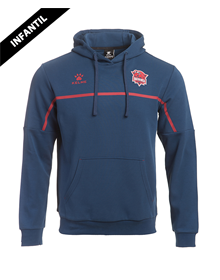 Baskonia official kids hoodie, Baskonia 20/21_image