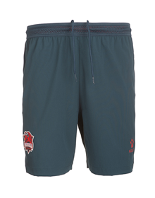 Official shorts with zipped pockets, Baskonia 20/21_image