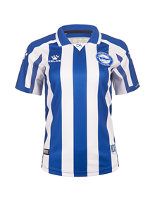 Home Woman Jersey Deportivo Alavés, 20/21 kit_image