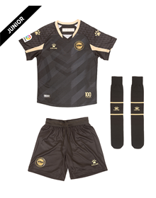 Junior thrid kit, Deportivo Alavés 20/21_image