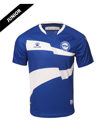 4th. Junior Away Jersey, Deportivo Alavés 20/21_image