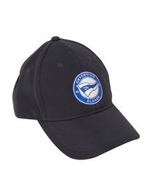 Deportivo Alavés blue Stretch cap new badge_image