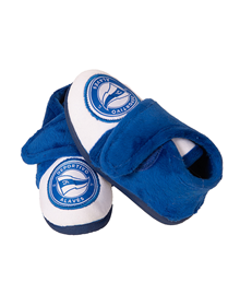 SLIPPERS FOR BABIES NEW BADGE, DEPORTIVO ALAVÉS_image