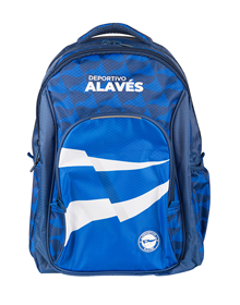 Deportivo Alavés GRP/AC scholar backpack_image