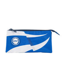 Deportivo Alavés Pencil pouch 3 pockets_image