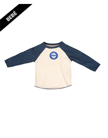 BLUE & WHITE BABY T-SHIRT, DEPORTIVO ALAVÉS_image