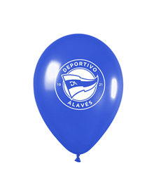 Deportivo Alavés 10 balloon pack_image