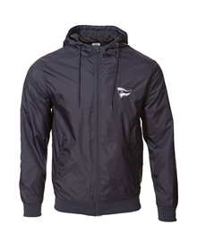 NAVY MO LIGHT JACKET, DEPORTIVO ALAVÉS_image