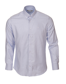 Deportivo Alavés light blue premium shirt_image