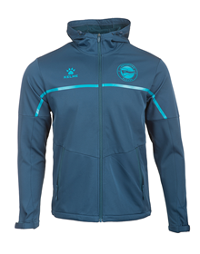 Softshell official, Deportivo Alavés 20/21_image