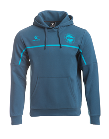 Deportivo Alavés official Hoodie 20/21_image