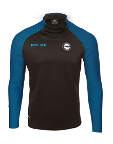 Deportivo Alavés, goalkeeper official training sweater 20/21_image