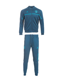 Tracksuit official casual, Deportivo Alavés 20/21_image