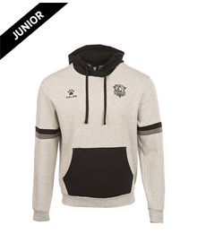 Hooded sweater junior official casual, Baskonia  21/22_image