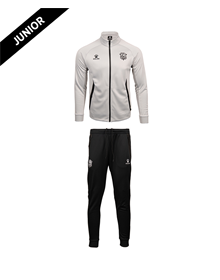 Tracksuit junior official casual, Baskonia 21/22_image