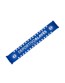Blue Scarf Deportivo Alaves Since 1921_image