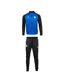 Tracksuit official casual, Deportivo Alavés 21/22_image