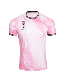 Baskonia special edition Jersey Against Cancer 21/22_image