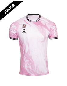 Baskonia special edition junior Jersey Against Cancer 21/22_image