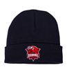 Aker image navy blue thinsulate hat
