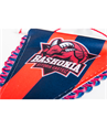 Official Baskonia car flag