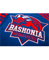 Scarf with Baskonia in center