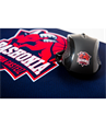 Official Baskonia 17/18 computer mouse