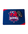 Baskonia mousemat with crest
